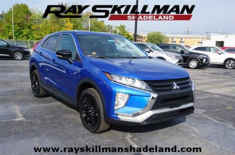 New 2019 Mitsubishi Eclipse Cross 1.5 LE